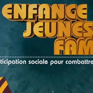 Affiche EJF – Forums Lanaudière