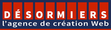 DESORMIERS - l'agence de creation Web