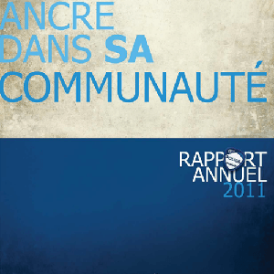 SPVM – Rapport annuel 2011